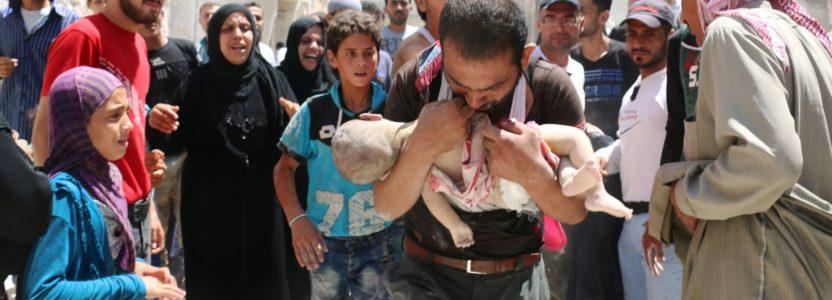 Remember Aleppo